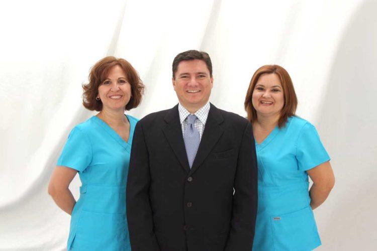 mcallen family dentistry